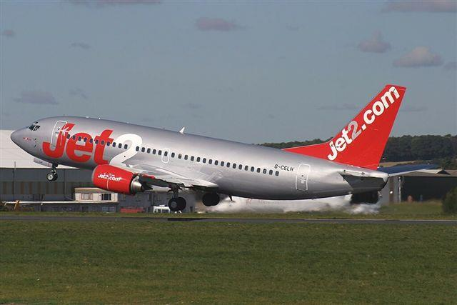 Jet2.com & Jet2 holidays announce Verona from BIA