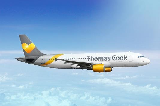 Thomas Cook adds more Orlando flights from Belfast