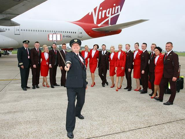 Virgin Atlantic launches Belfast to Orlando flights and announces they will return in summer 2016