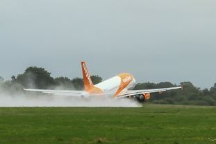 easyJet announces new route from Belfast to Dalaman