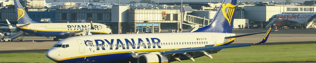 Ryanair adds new route to Girona
