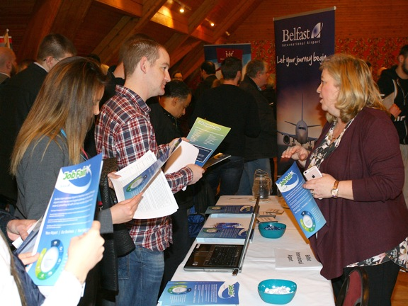 Jobs Fair 'a resounding success'