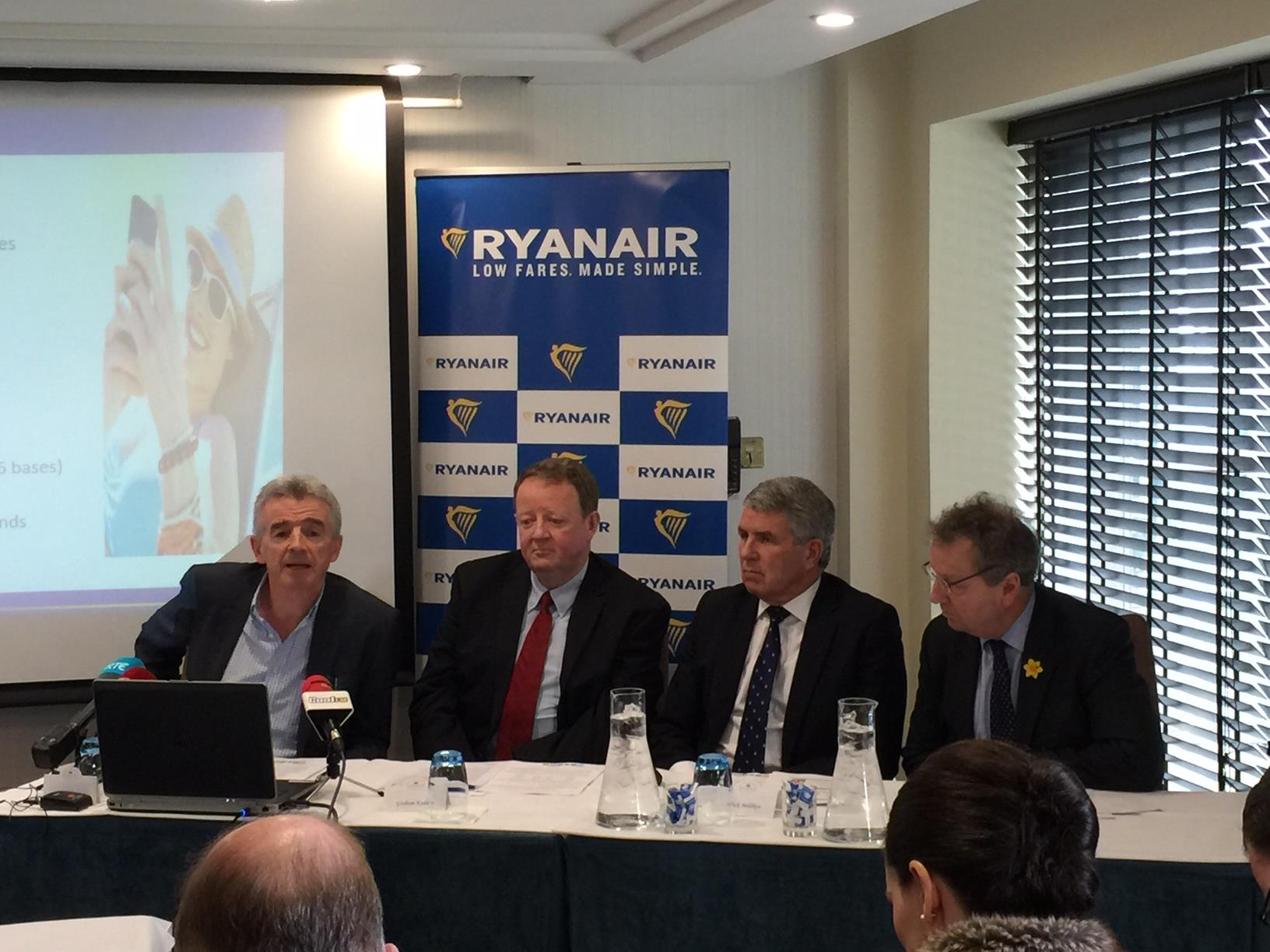 New Ryanair Berlin and Milan routes are long-awaited breakthrough