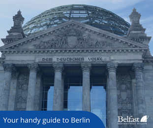 Your Essential Berlin City Guide