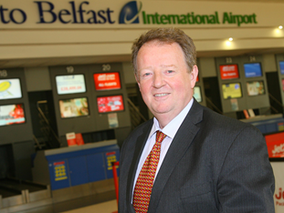 Belfast International now fifth busiest airport in UK