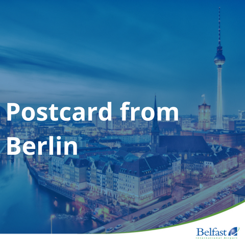 Postcard From Berlin