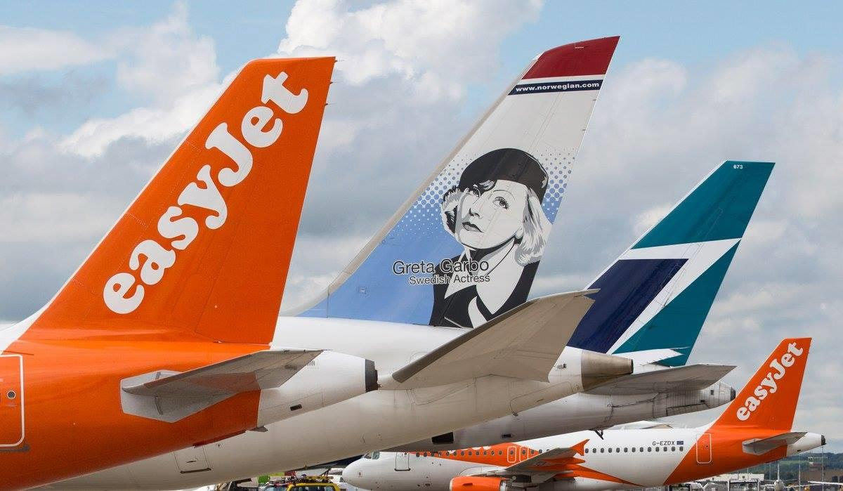 Easyjet announces worldwide by easyjet enabling customers to buy easyjet announces worldwide by easyjet enabling customers to buy other airlines flights on easyjet and connect easyjet flights to other airlines sciox Choice Image