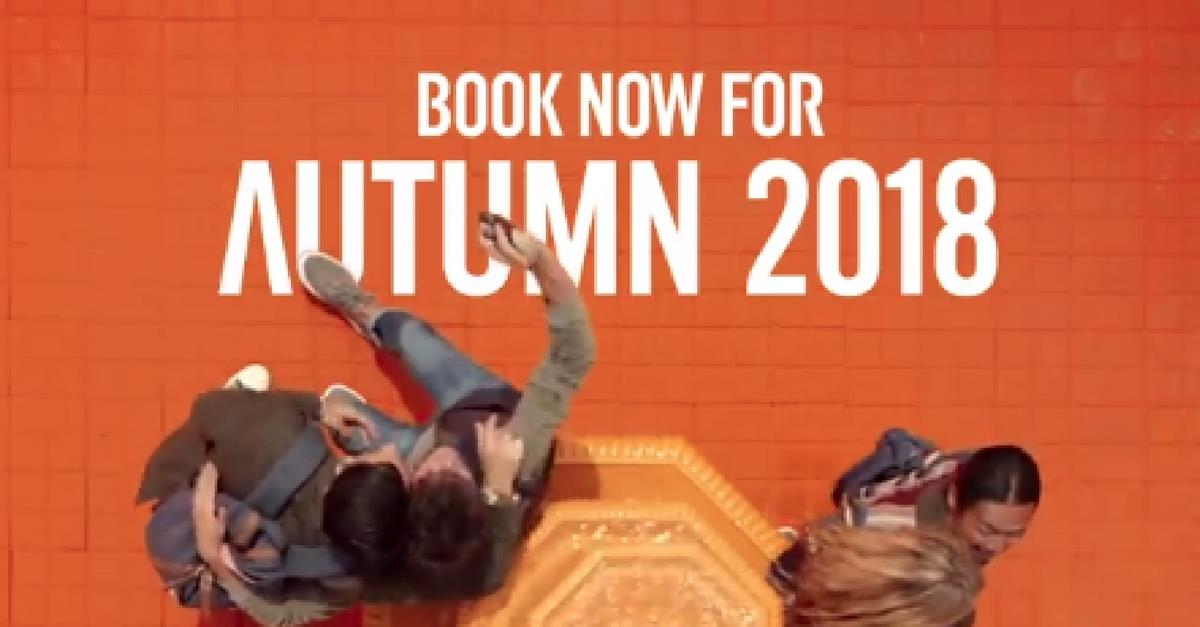 easyJet launches sale of Belfast's autumn 2018 flights