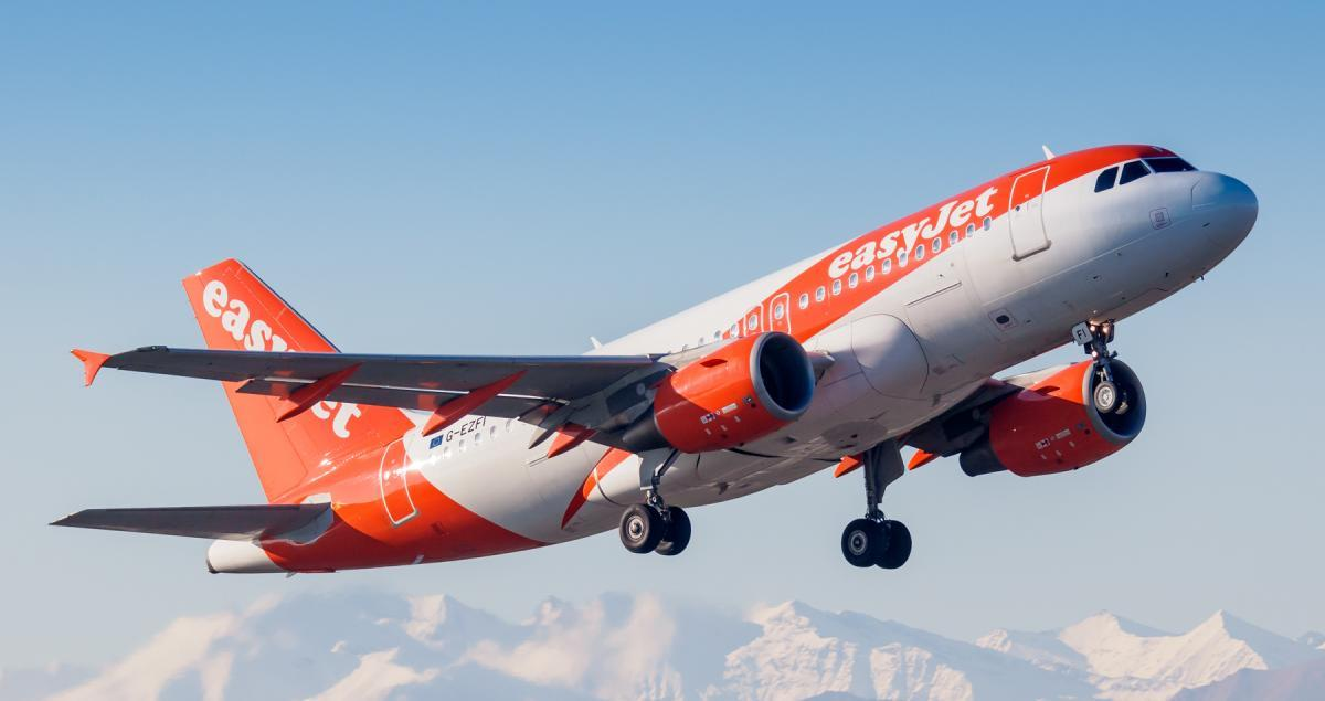 easyJet releases Winter 2019/20 flight schedule for Belfast