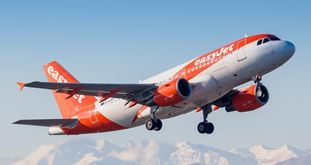 easyJet announces three new routes from Belfast