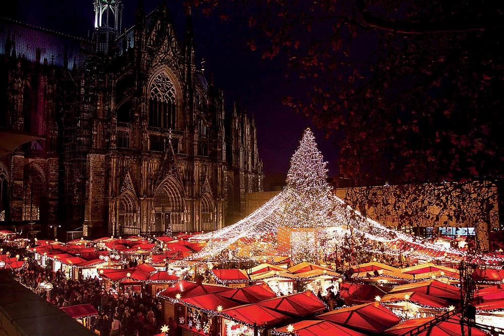 Jet2.com and Jet2CityBreaks Put Christmas Markets on Sale for Winter 19/20 from Belfast International Airport