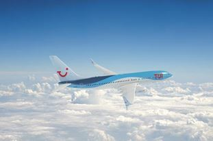TUI UK LAUNCHES ADDITIONAL 28,000 SEATS FOR SUMMER 2020 FROM BELFAST INTERNATIONAL AIRPORT