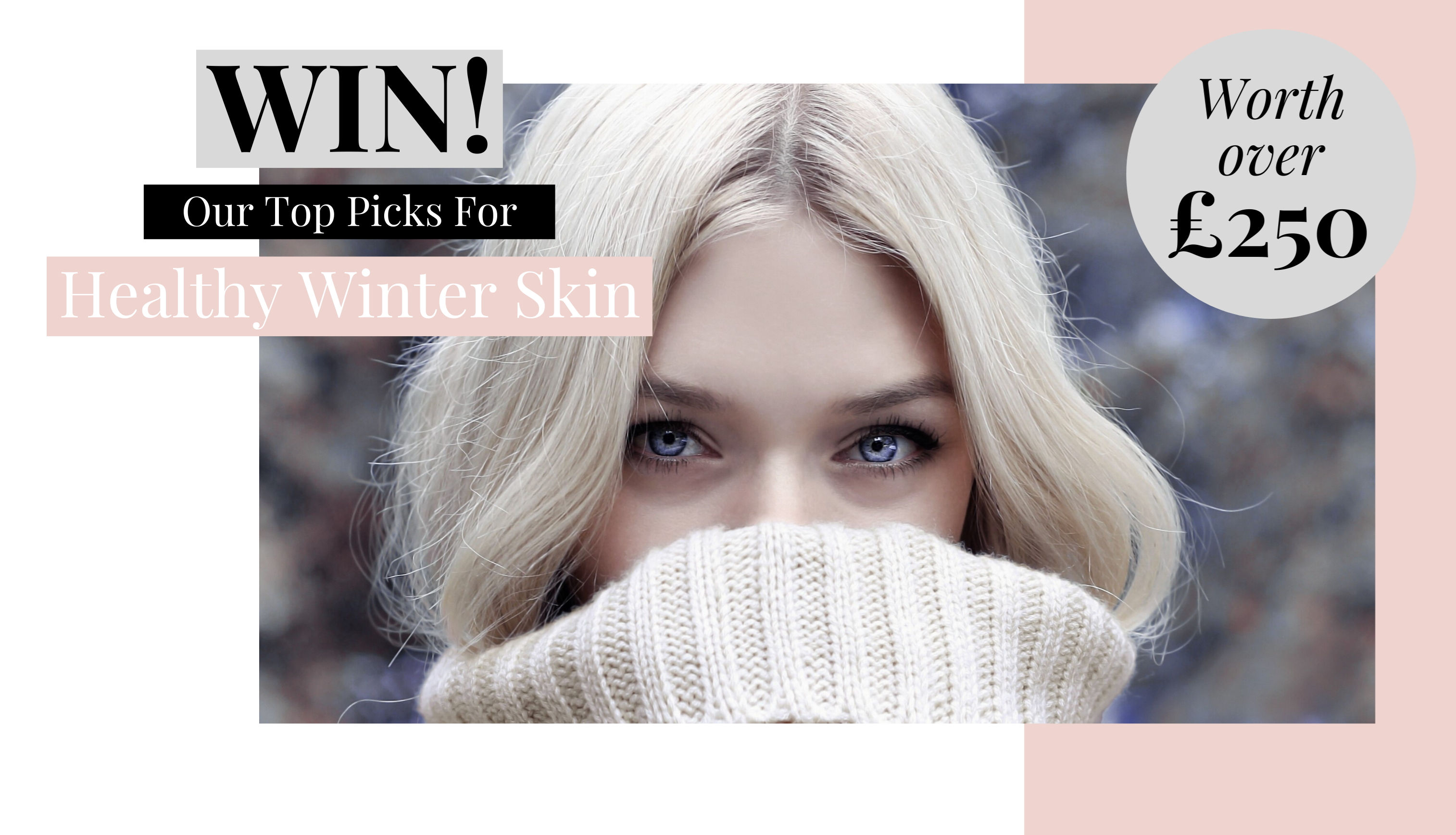 Our Top Picks from Aelia Duty Free for Healthy Winter Skin
